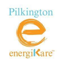 pilkington energikare logo