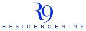Residence nine logo
