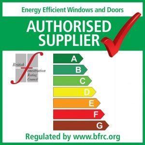 BFRC authorised Supplier