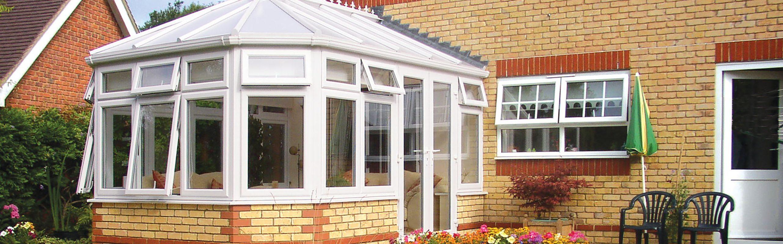 Home Improvements Windows Doors Conservatories