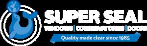 Super Seal Logo Regular